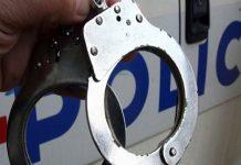 Арестуваха две висши ченгета