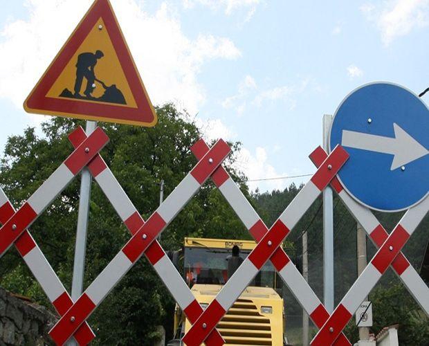 Преасфалтират част от бул.