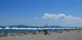 23 плажа у нас ще предлагат чадъри и шезлонги на нулеви цени