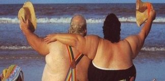 пандемия от затлъстяване
