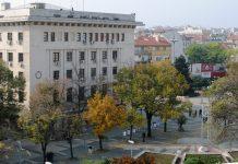 община Бургас