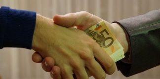 Подкуп