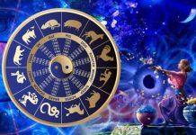 хороскоп за октомври