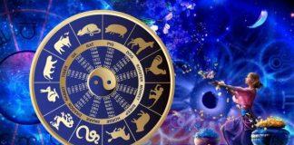 хороскоп за седмицата