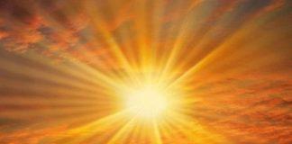 Слънцето може и да убива