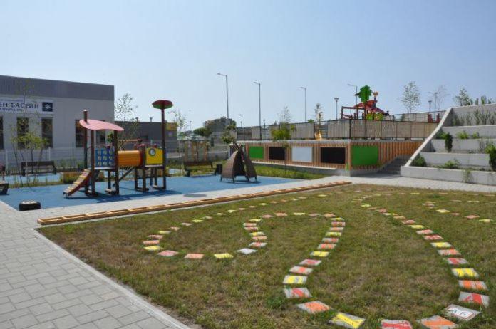 Детските градини отварят