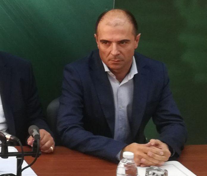 комисар Калоянов