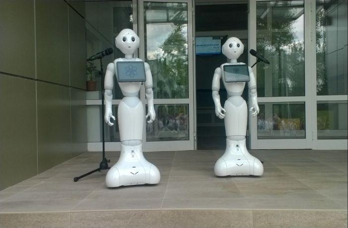 училищни роботи