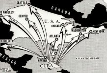 Карибската криза надвисва над света
