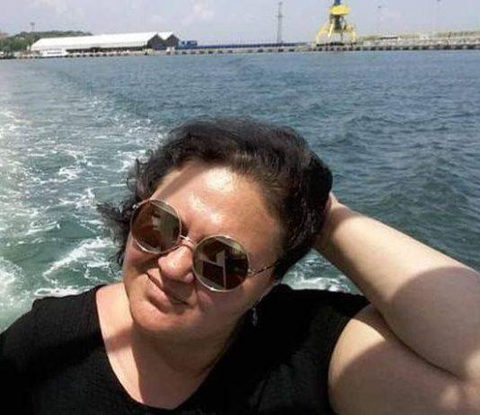 Екатерина Капрова