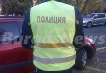 На територията на Бургас-град са констатирани 461 нарушения на скоростта