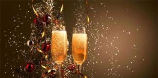 Тези странни новогодишни традиции