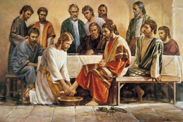 В Библията пише неща, които вярваме