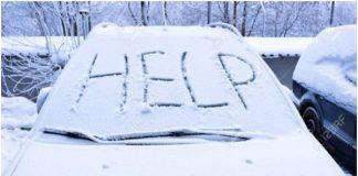Зимни проблеми