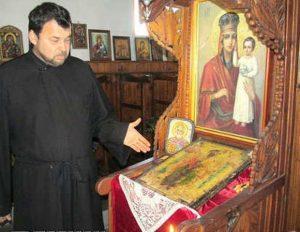 Иконата на Св. Никола