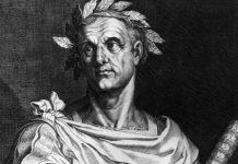 Цезар и Юлианският календар