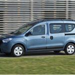 Най-продавания автомобил - Dacia