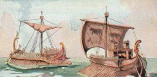 Битката при Акциум приключва войната