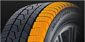 Добре е да карате с нови зимни гуми