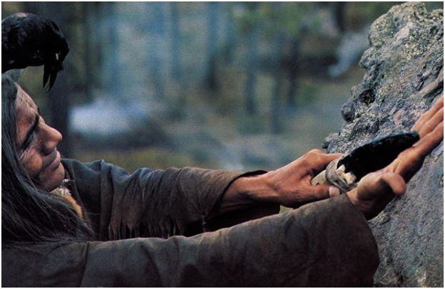 Най-древната професия в света е... шаман