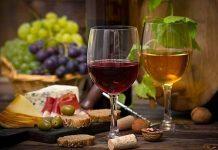 Ситуации, в които виното помага