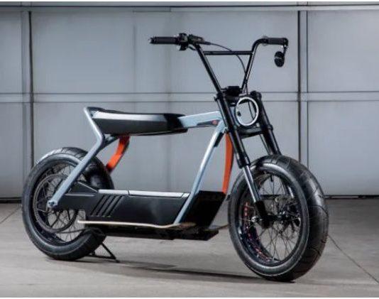 Harley-Davidson, моля ви се!