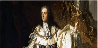 "Луи XV - последният ""преди потопа"""