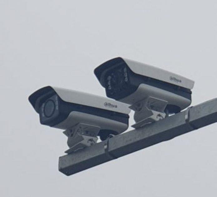 Ще бъдат поставени 40 устройства за видеонаблюдение