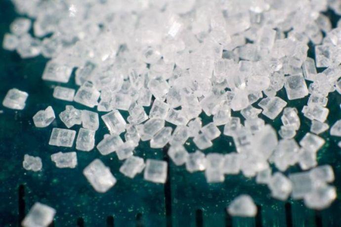Намерени и иззети са суровини и прекурсори за производство на метамфетамин