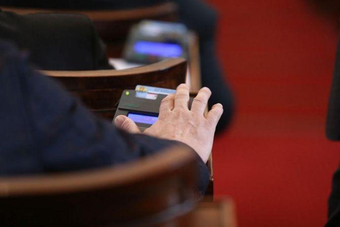Депутатите гласуваха намалението на ДДС