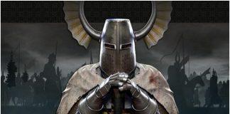 Рицар на тевтонския орден