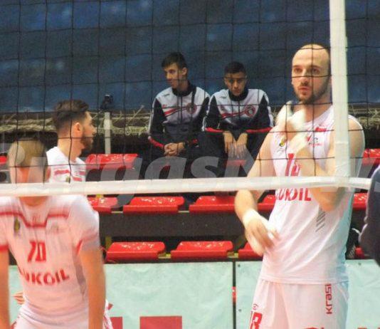 Нефтохивик без шансове за шампионска лига