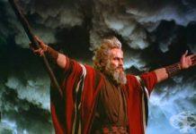 Мойсей - родителят на много религии