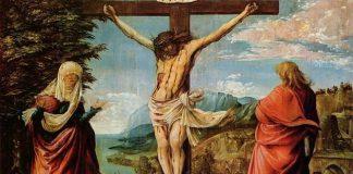 Разпятие на Иисус