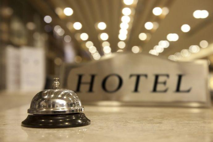 50% спад на нощувките в хотелите