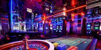 Хазартът във Великобритания