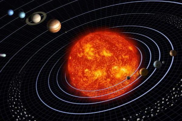 Колко време ще издържим на отделните планети?