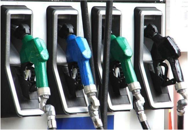 Масови протести срещу закона за горивата