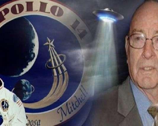 Д-р Мичел: За НЛО се мълчи
