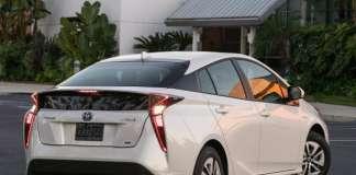 Японците масово карат нови автомобили