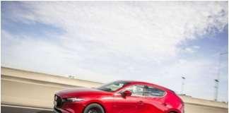 Mazda3 е автомобил на годината за дамите