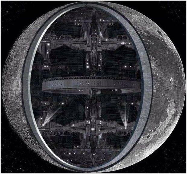 Луната препрограмира Земята