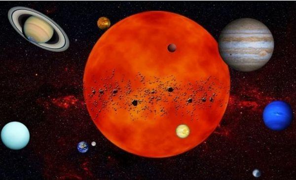 Отново ретрограден Меркурий