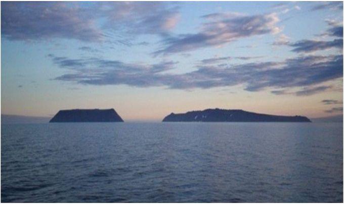 Островите са близо, но и далече