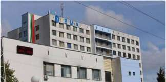 Бургаски матрос издъхна в барокамера