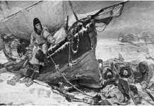 Експедиции, които изчезнаха безследно