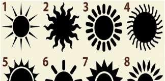 Вие избирате - слънцето разказва