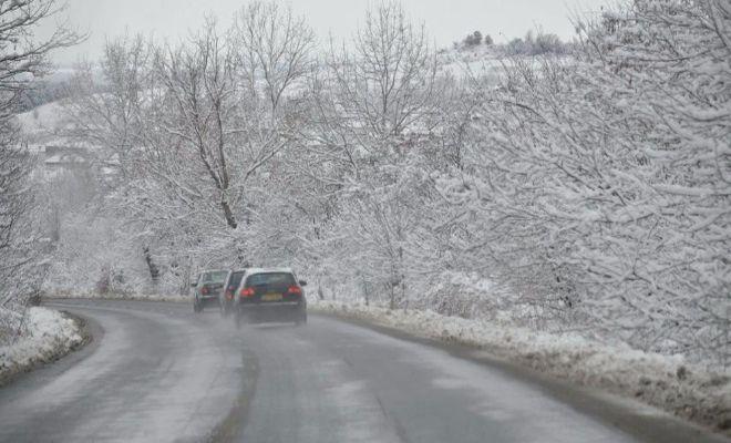Колко важни са зимните гуми