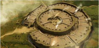Аркаим - градът на арийците