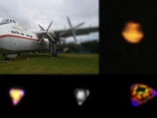 Инцидентът в Кайкоура и НЛО